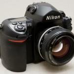 【レビュー】Nikon F6を買いました
