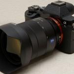 【レビュー】SONY α7S + Vario-Tessar T* FE 24-70mm F4 (+RAW現像)は普段使い最強かもしれない