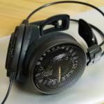 【audio-technica ATH-AD900X】音質的にもハード的にも聞き疲れないヘッドホンです