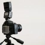 【ひとり株式会社設立】プロフィール写真を一眼レフで自撮りする方法