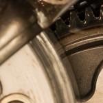 変速機の設計は機械要素カバー率が高い気がします