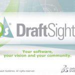 DraftSightが仕事で使えない部分がだんだん見えてきました