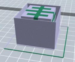 3DプリントPVA_1