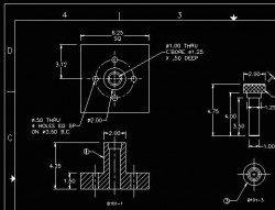 2D CADイメージ図